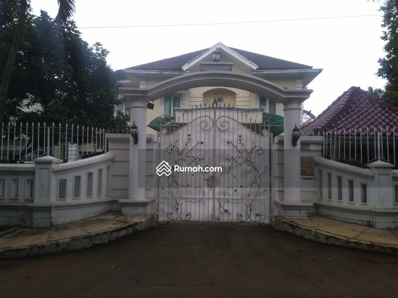 Dijual Rumah 2 lantai di Cibubur, JaBar #105192036