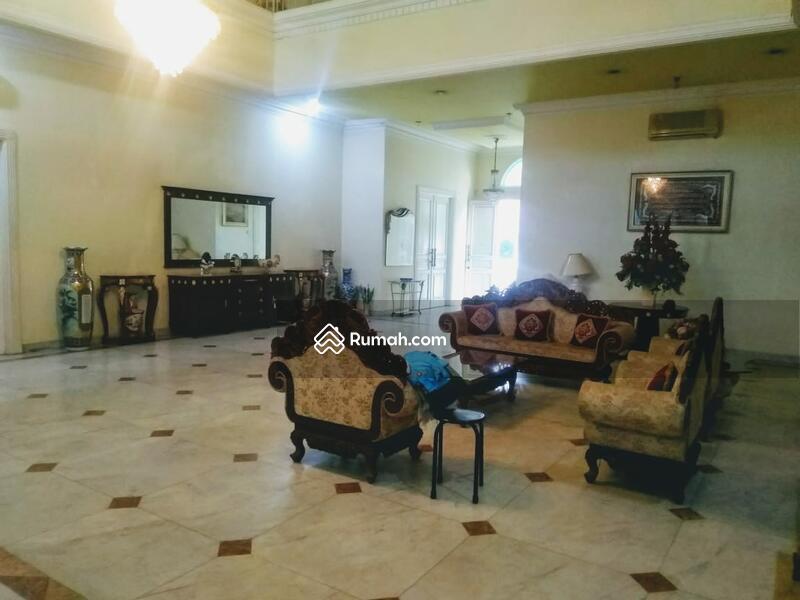 Dijual Rumah 2 lantai di Cibubur, JaBar #105192038