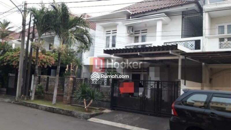 Rumah Siap Huni Di Jalan Janur Elok Area Kelapa Gading #105192030