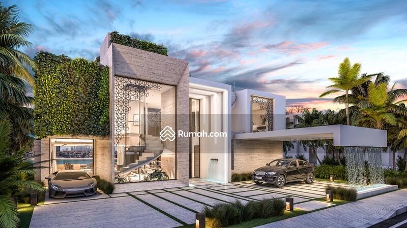 Rumah Baru di Setiabudi Regency #105192548