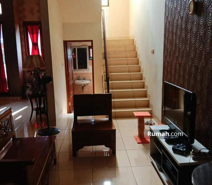 Rumah Minimalis Siap Huni di Heliconia Harapan Indah Bekasi #105192292