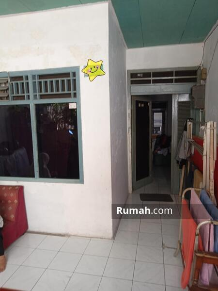 Rumah Sunter Karya 4.5 x 15 m² Harga 1.35 M #105192448