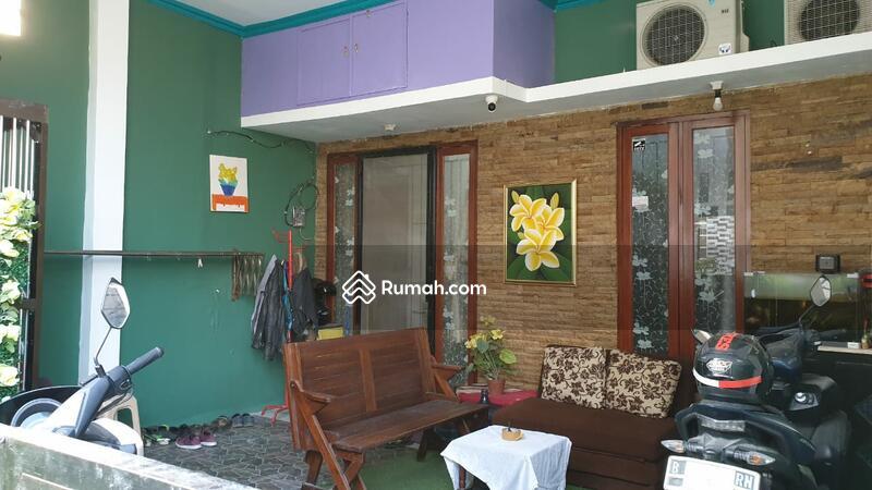 Dijual rumah di Perum. Ayana Cilincing Jakarta Utara #105193080