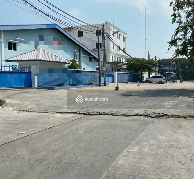 Gudang di Sunter Jaya Jakarta Utara #105193758