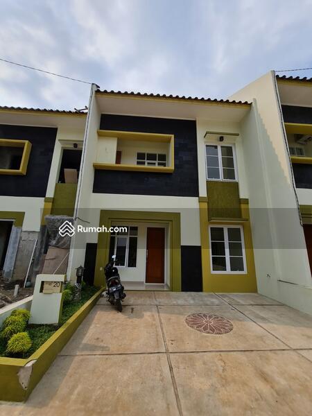 Dijual Rumah Cantik Asri Rp 890 juta di Harjamukti Depok #105194070