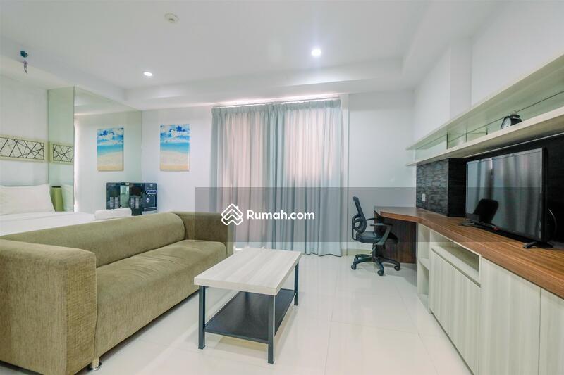 Dijual Studio Fully Furnished Apartment Azalea Suites Cikarang By Travelio #105194190