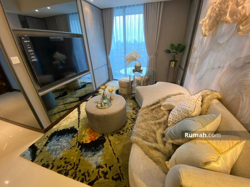 Apartemen Casa Grande Residence #105194330