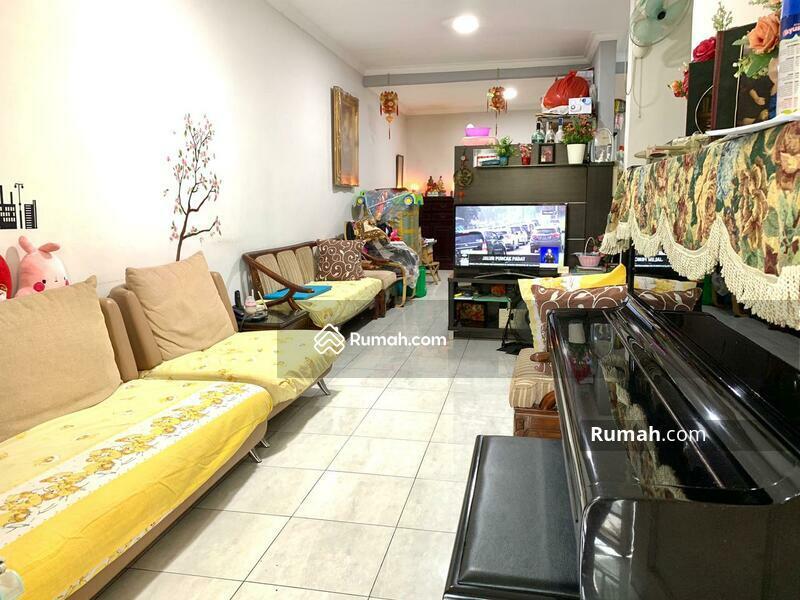 Rumah Mutiara Taman Palem Furnished Nego Unit Langka #105194582