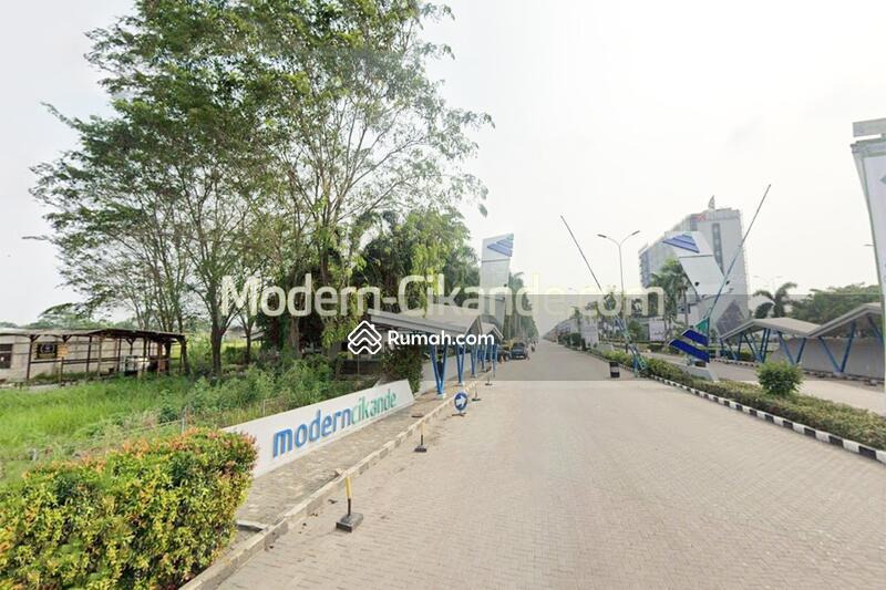 Jual Tanah Industri 4400m² HARGA MURAH di Kawasan Industri Modern Cikande, Serang Banten #105194972