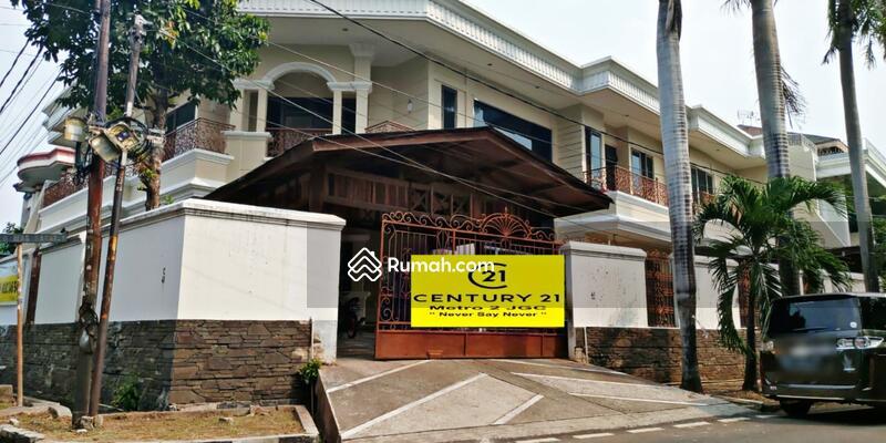 Dijual rumah hoek mewah di Pulomas, Jakarta Timur #105194948