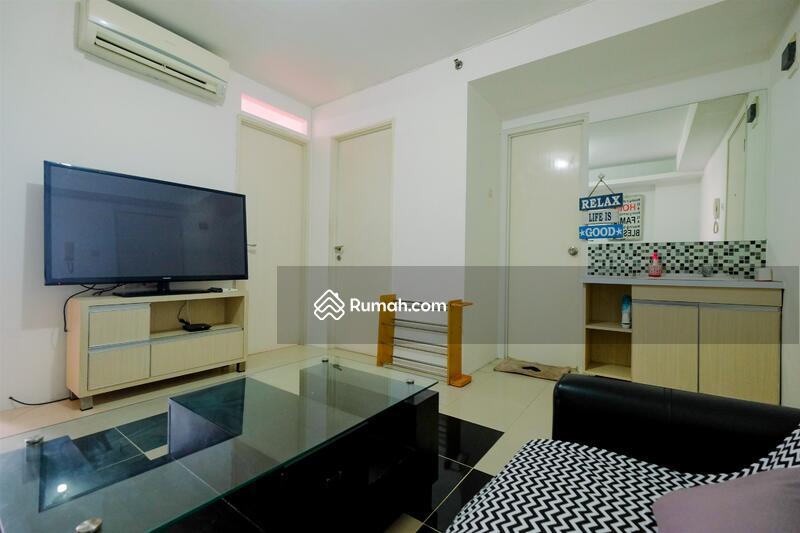 Dijual Studio, 2BR Fully Furnished Apartment Green Palace Kalibata By Travelio #105195144