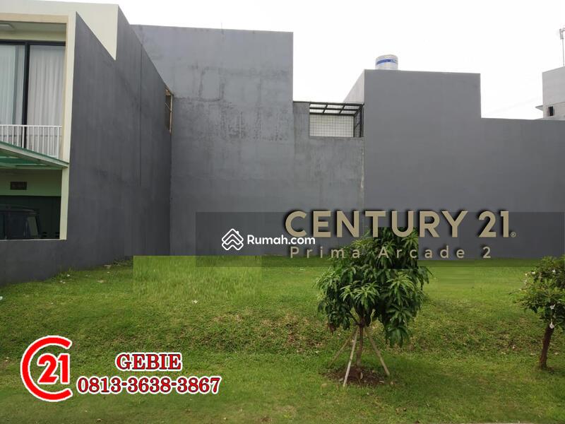 Kavling Cantik Siap di Bangun di Kebayoran Symphony Sektor 7   SC/BW 4869 - RS #105196188
