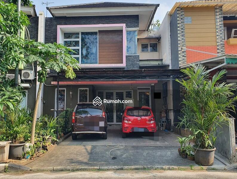 Rumah Murah 2 Lantai Siap Huni di Citrus Garden Grand Wisata Bekasi #105196396