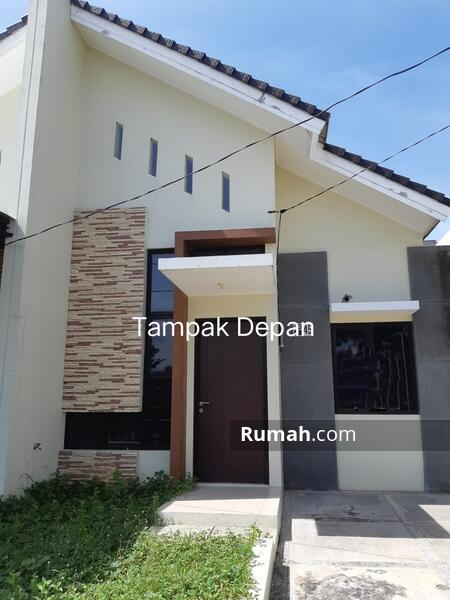 Dijual Rumah Baru Siap Huni Perumahan Green Ara Harapan Indah Bekasi #105196634