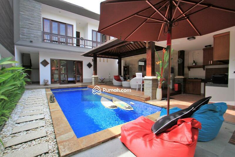Dijual/Disewakan Villa Lokasi di Semat Brawa Canggu #105196896