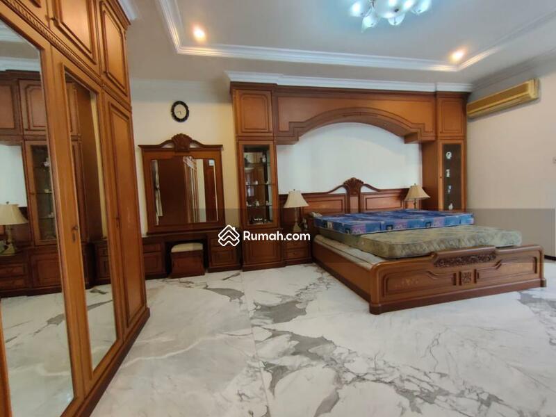 Dijual Rumah di Dharmahusada Indah Timur #105197554