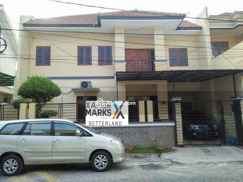 Jual Cepat Rumah Lebak Indah Regency dekat Club House #105197624