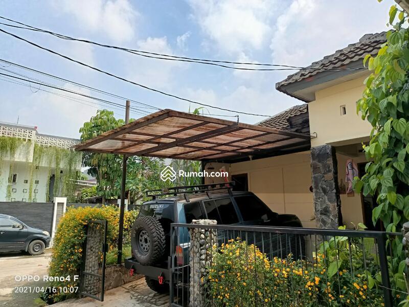 Dijual Rumah Nyaman Asri dalam Komplek di Cipadu #105197714