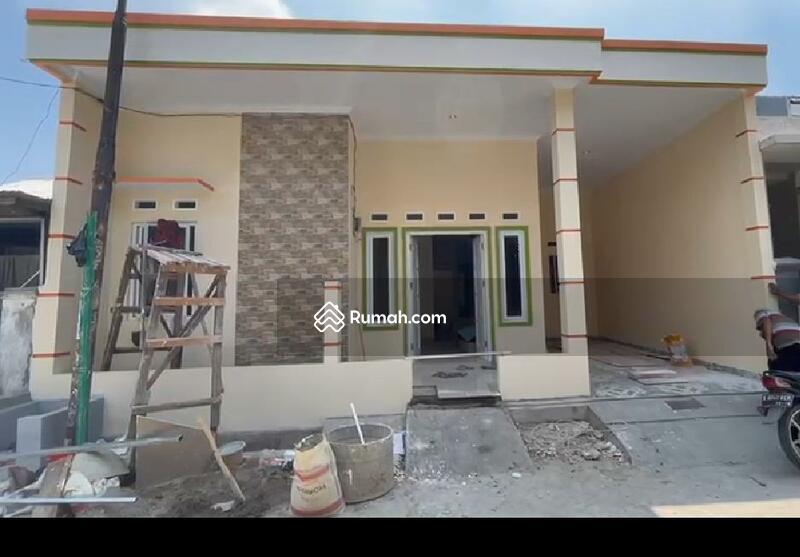 Rumah di Perumahan Pesona Anggrek Bekasi Utara - Kota Bekasi #105197932