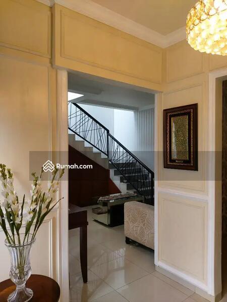 Dijual rumah di Graha Bintaro model.mediteranian yang cantik #105198060