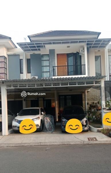 Dijual Rumah asera one south dua lantai renov full #105198080