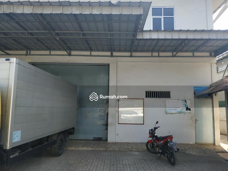 Dijual Gudang Lokasi Strategis Siap Pakai di Tambun #105198268