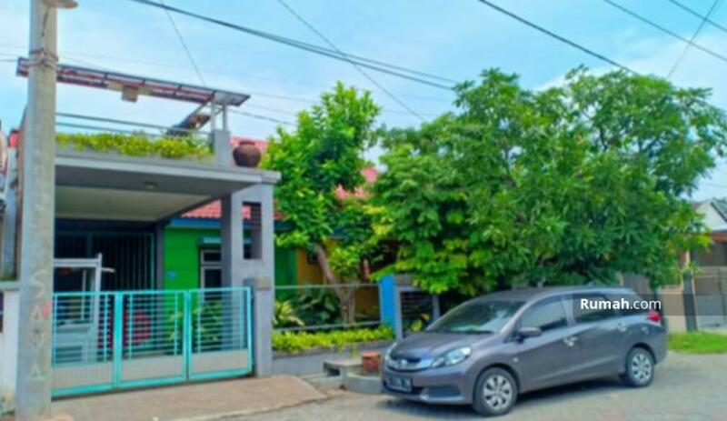 Jual Rumah Bogorami Indah Regency, Surabaya (lelang) #105198546