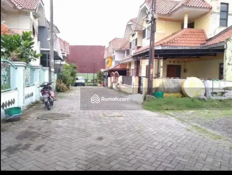 Tanah dalam perumahan Jl.kaliurang km 6 #105198554