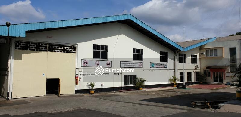 Disewakan Gudang / Pabrik Jl. Raya Narogong KM 11,5 Bantar Gebang #105198568