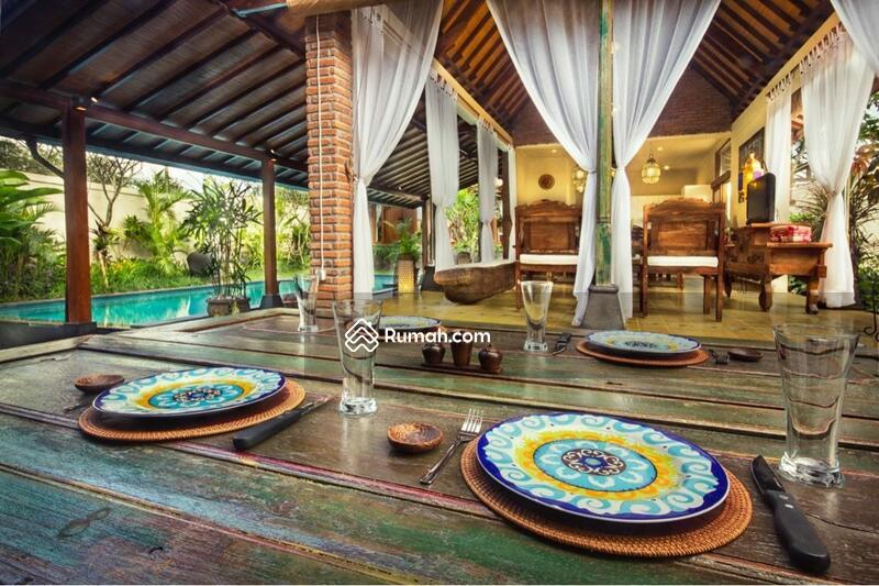 Luxury villa style colonial di pererenan utara, Canggu - bali #105198766