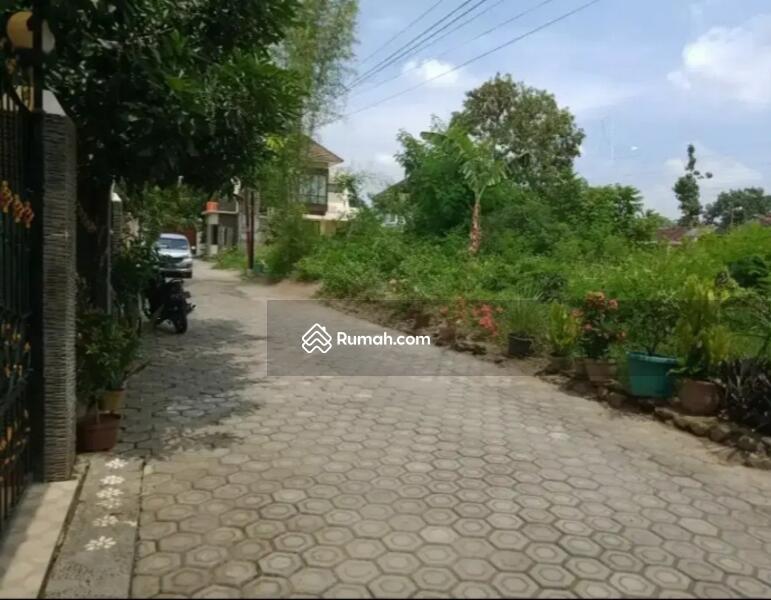 Tanah  bagus dekat UGM Jl.Sulawesi #105198990