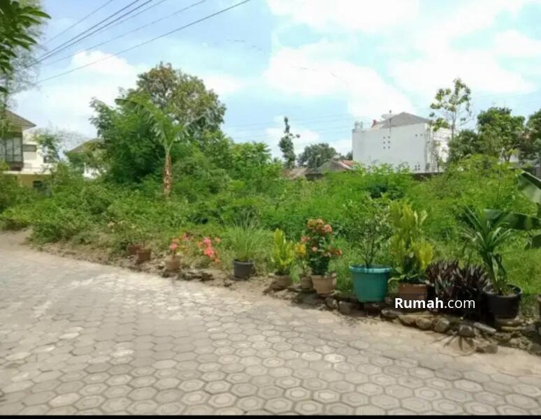 Tanah  bagus dekat UGM Jl.Sulawesi #105199036
