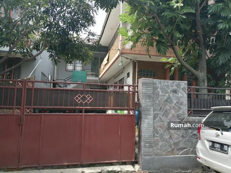 For Sale!!!  rumah kost-kosan aktif Suryalaya bandung #105199066