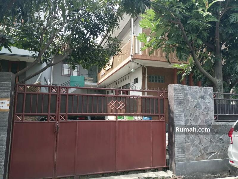 For Sale!!!  rumah kost-kosan aktif Suryalaya bandung #105199070