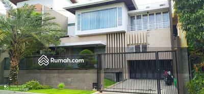 Dijual - Dijual Rumah Siap Huni Lokasi Strategis di Araya 1