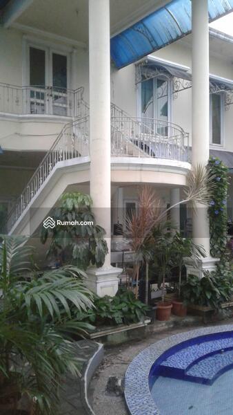 Dijual Rumah 2 lantai di Cibubur Jakarta Timur #105199530
