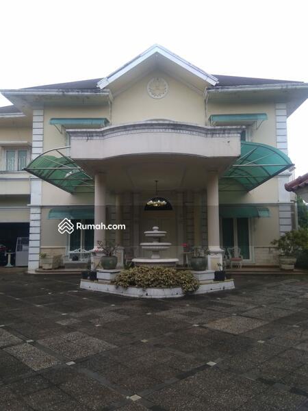 Dijual Rumah 2 lantai di Cibubur Jakarta Timur #105199552