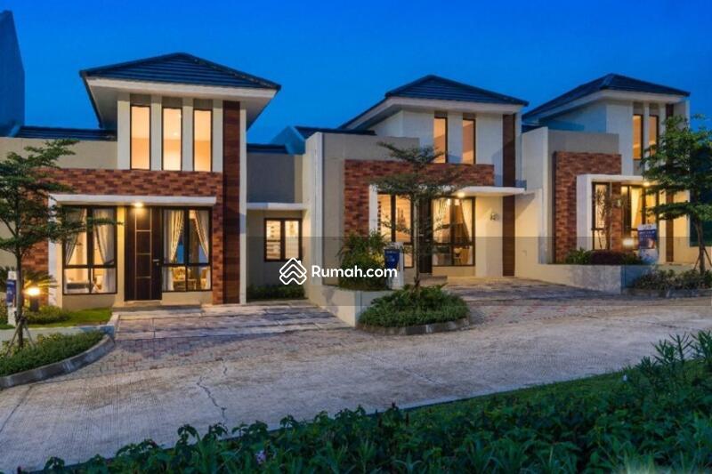 Rumah Baru Minimalis Citra Sentul Raya #105220428