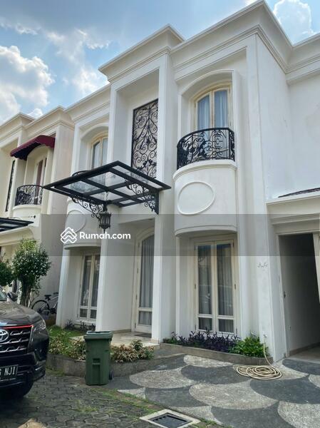 Dijual Rumah Town House Pinang Ranti Pondok labu  Jakarta selatan #105200812
