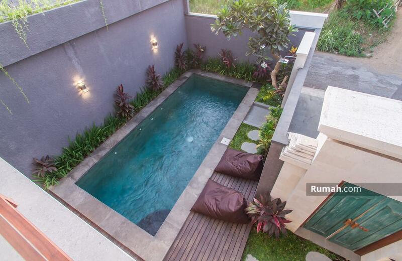 Dijual Villa Minimalis di Lodtunduh Ubud - Bali #105200884