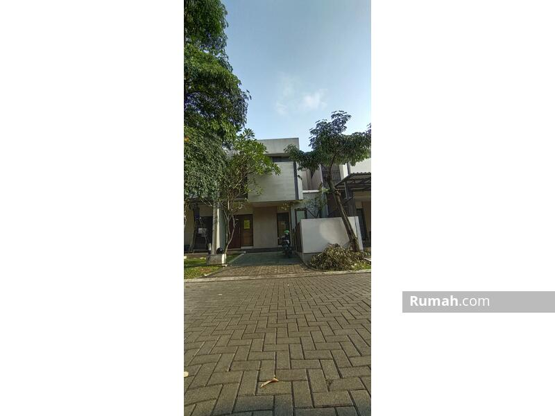Dijual Rumah siap huni The Eminent Prestigia #105201250