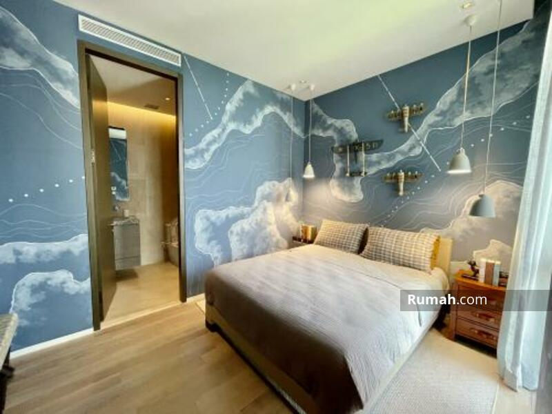 Disewakan Apartement Monte Verde Two 3BR uk230m2 3BR Furnished New Best Price at Jakarta Selatan #105201274