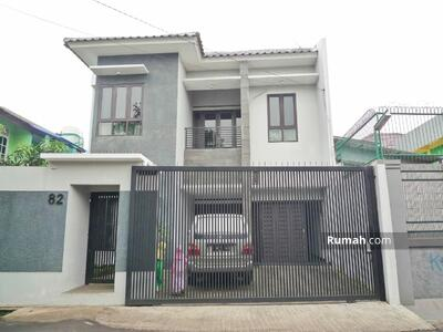 Dijual - Dijual Rumah di Jl Gotong Royong Kav Suad Dekat Kav Dki Larangan