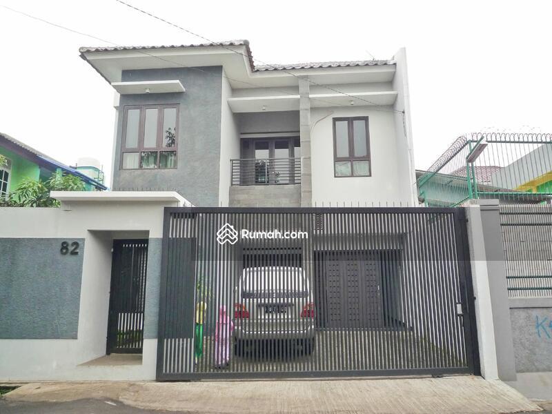 Dijual Rumah di Jl Gotong Royong Kav Suad Dekat Kav Dki Larangan #105201316