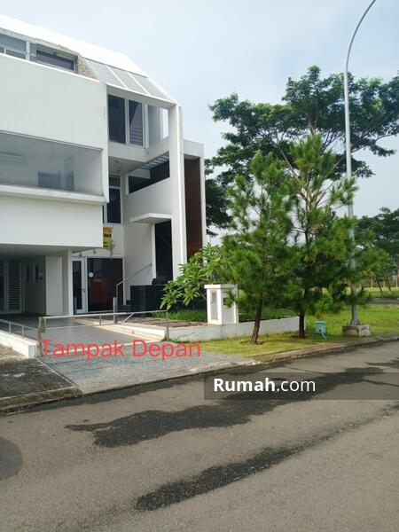 Dijual Cepat Rumah Mewah Siap Huni di Assera One East Harapan Indah #105201526