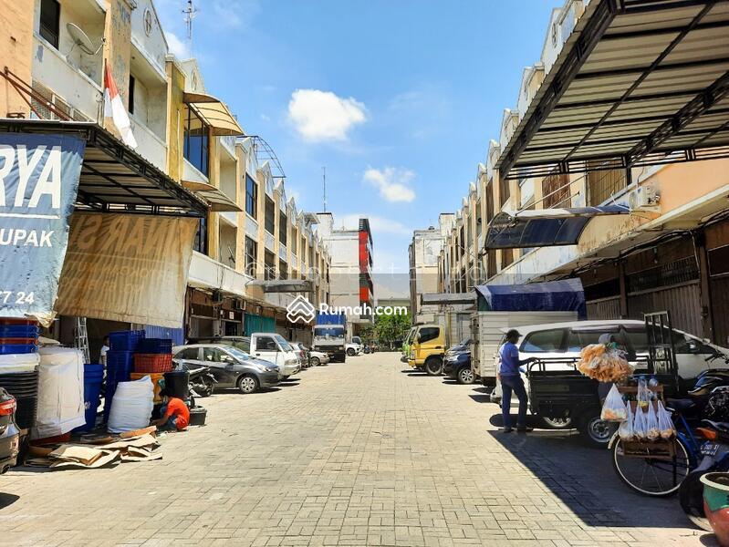 TERMURAH SE-KOMPLEKS  Ruko di Pertokoan Dupak Mutiara #105201520