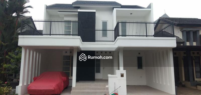 Dijual/Disewakan Rumah Bagus 2 Lt Siap Huni di Permata Sektor 9 Bintaro Jaya #105201564