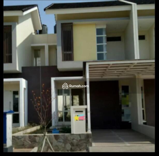 Di Sewakan Rumah Di Cluster Samata Kota Harapan Indah Bekasi #105201620