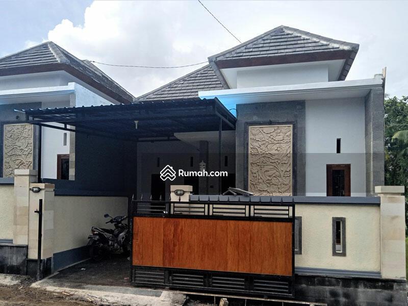 Rumah Baru Dekat Puspem Badung Sempidi Bali #105201774