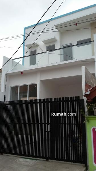 Dijual Rumah di Pondok Ungu Permai Bekasi #105201898